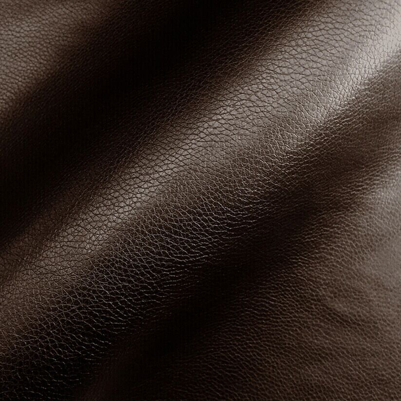 Эко-кожа коричневая