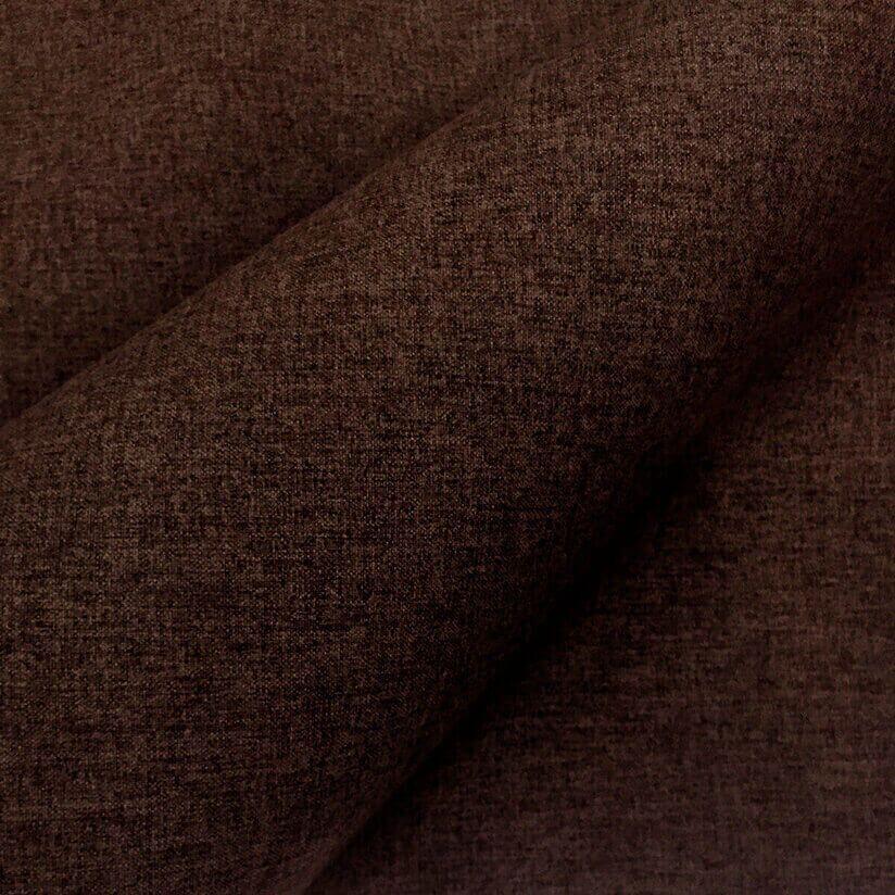 Велюр коричневый