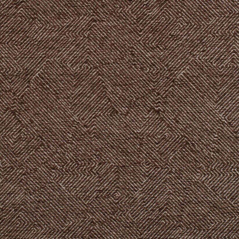 Шинилл коричневый